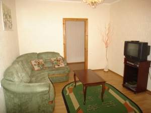 1-bedroom Kiev apartment #057