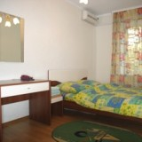 1-bedroom Kiev apartment #057 3
