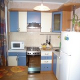 1-bedroom Kiev apartment #057 4