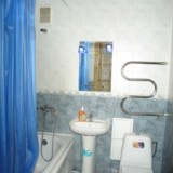 1-bedroom Kiev apartment #057 2
