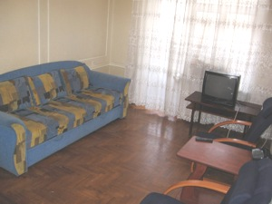 2-bedroom Kiev apartment #058