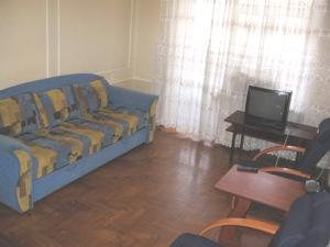 2-bedroom Kiev apartment #058