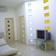 2-bedroom Kiev apartment #059