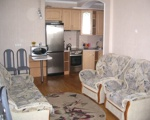 2-bedroom Kiev apartment #060