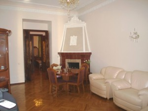 3-bedroom Kiev apartment #061