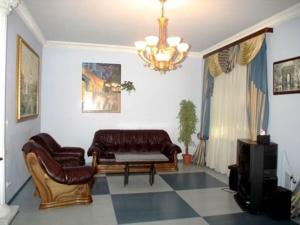 3-bedroom Kiev apartment #063
