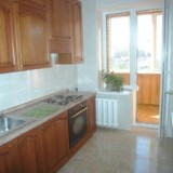 3-bedroom Kiev apartment #064 3