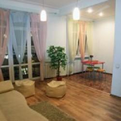 1-bedroom Kiev apartment #013
