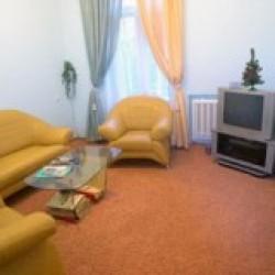 2-bedroom Kiev apartment #022