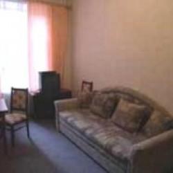 1-bedroom  Kiev apartment #034