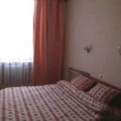 1-bedroom Kiev apartment #041