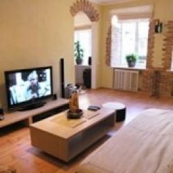 1-bedroom Kiev apartment #043