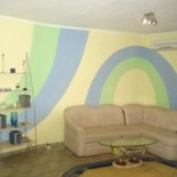 1-room Kiev apartment #051