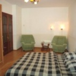 1-room Kiev apartment #056
